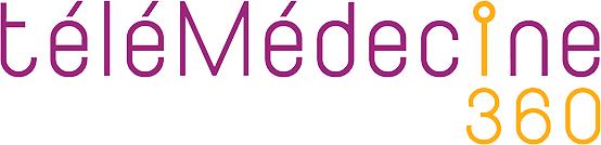 logo telemedecine 360