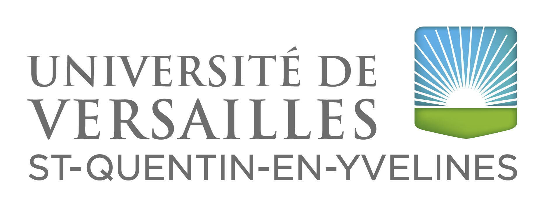 logo Université de Versailles St-Quentin-En-Yvelines